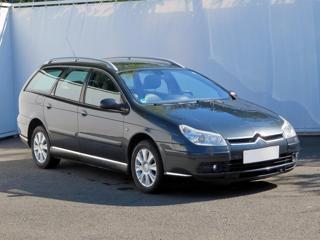 Citroën C5 2.2 HDi 125kW kombi nafta