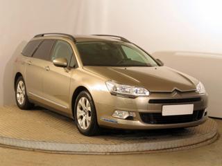Citroën C5 2.0 HDi 103kW kombi nafta