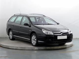 Citroën C5 2.0 HDi  100kW kombi nafta