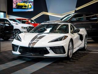 Chevrolet Corvette 6.2 Stingray C8 3LT Z51 kupé benzin