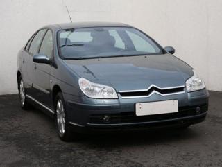 Citroën C5 2.0 16V, ČR liftback LPG + benzin