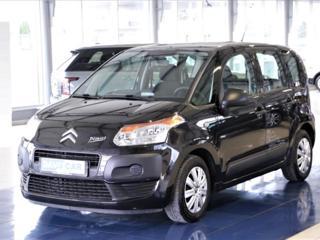 Citroën C3 Picasso 1,4 i Tendance 1.Maj. Serv. kn. MPV benzin