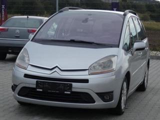 Citroën C4 Picasso 1.7 Grand MPV CNG