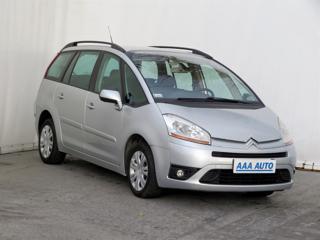 Citroën C4 Picasso 1.6 VTi 88kW MPV benzin