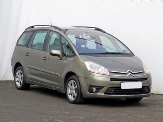 Citroën C4 Picasso 1.8 i 92kW MPV benzin