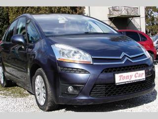 Citroën C4 Picasso 1.6 HDi 16V Automat MPV nafta