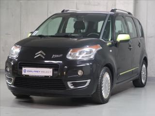 Citroën C3 Picasso 1,4 i,CZ,1Maj MPV benzin