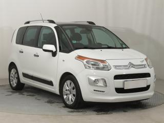 Citroën C3 Picasso 1.6 i 88kW MPV benzin
