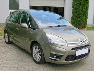 Citroën C4 Picasso 1.6 HDi 82kW MPV nafta