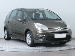 Citroën C4 Picasso 1.6 HDi 82kW MPV nafta - 1
