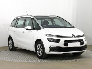 Citroën C4 Picasso 1.6 THP 121kW MPV benzin