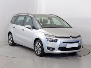 Citroën C4 Picasso 2.0 HDI 110kW MPV nafta - 1
