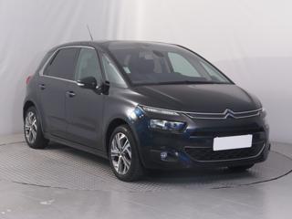 Citroën C4 Picasso 1.6 HDi 85kW MPV nafta - 1