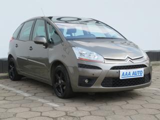 Citroën C4 Picasso 1.6 HDi 80kW MPV nafta