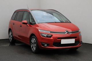 Citroën C4 Picasso 1.6hdi MPV nafta