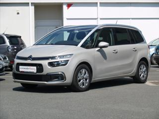 Citroën C4 SpaceTourer 1,5 130MT6 AY01 GRAND 7 míst FEEL MPV nafta