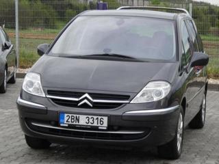 Citroën C8 2.0 HDi EL MPV nafta