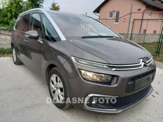 Citroën Grand C4 Picasso 1.6HDi MPV nafta