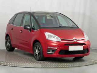 Citroën C4 Picasso 2.0 BlueHDI 110kW MPV nafta