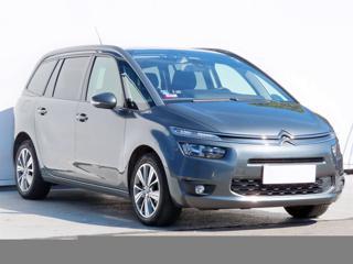 Citroën C4 Picasso 1.6 THP 115kW MPV benzin