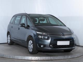 Citroën C4 Picasso 1.6 HDi 85kW MPV nafta