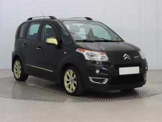 Citroën C3 Picasso 1.4 i 70kW MPV benzin