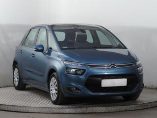Citroën C4 Picasso 1.6 HDi 68kW MPV nafta