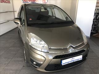 Citroën C4 Picasso 1,6 MPV nafta