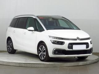 Citroën C4 Picasso 2.0 HDI 110kW MPV nafta