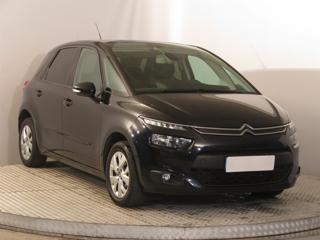 Citroën C4 Picasso 1.6 BlueHDi 73kW MPV nafta