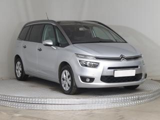 Citroën C4 Picasso 1.6 BlueHDi 88kW MPV nafta