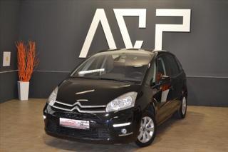 Citroën C4 Picasso 1.6HDI*MANUÁL*LED*PDC* MPV nafta
