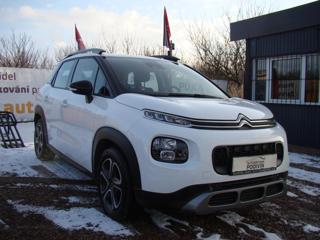 Citroën C3 1.2 AIRCROSS Pure Tech SUV