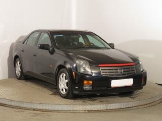 Cadillac CTS 2.6 133kW sedan benzin
