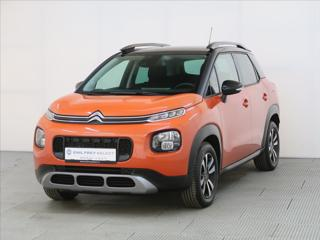 Citroën C3 Aircross 1.2 PureTech 110k SHINE SUV benzin