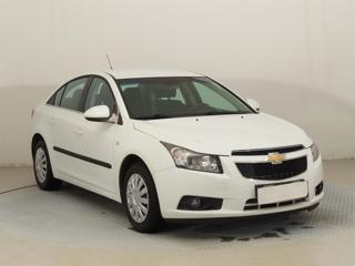 Chevrolet Cruze 2.0 VCDi 120kW sedan nafta