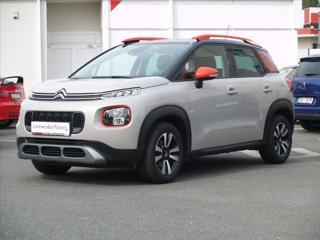 Citroën C3 Aircross 1,2 110 MT6 HN05 SHINE SUV benzin