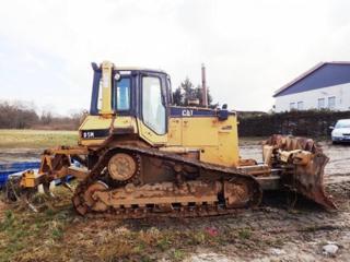 Ostatní buldozer