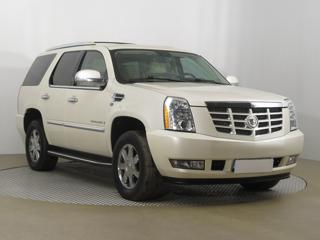 Cadillac Escalade 6.2i V8 300kW SUV benzin
