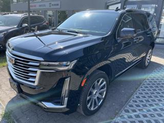 Cadillac Escalade 6,2 Platinum SUV