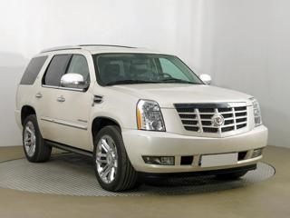 Cadillac Escalade 6.0 V8 Hybrid 248kW SUV benzin