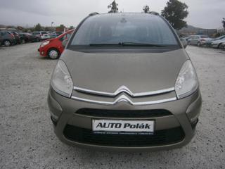 Citroën Grand C4 Picasso 1.6 HDi MPV