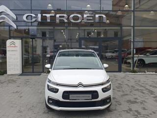 Citroën Grand C4 SpaceTourer 1,2 PureTech 130 S&S MAN6 FEEL MPV benzin