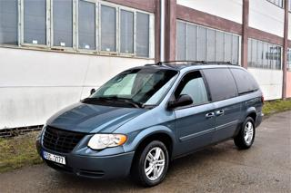 Chrysler Grand Voyager TOWN COUNTRY 3.3 LPG/7MÍST/ MPV
