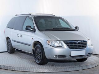 Chrysler Grand Voyager 2.8 CRD 110kW MPV nafta