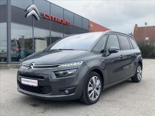 Citroën Grand C4 Picasso 1,6 HDi 88kW Exclusive Záruka MPV nafta