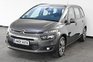 Citroën Grand C4 Picasso 1.6 HDI 85 kW 7 Míst Záruka až 4 ro MPV