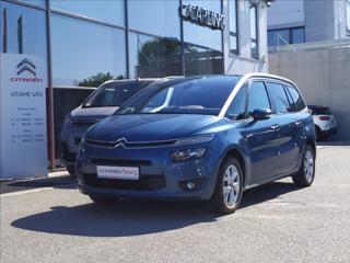 Citroën Grand C4 Picasso 1,6   HDi Intensive park. kamera MPV nafta