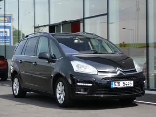 Citroën Grand C4 Picasso 2.0 HDi  Exclusive MPV nafta