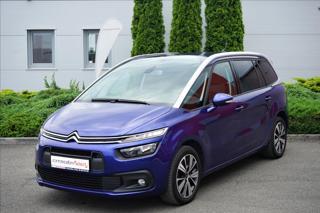 Citroën Grand C4 SpaceTourer 1,6 BlueHDi  Business MPV nafta